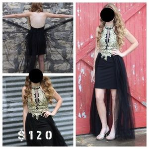 Dresses & Skirts - prom dresses!